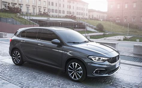 Fiat Tipo 2020 by Fiat Fiat Tipo 2020 Get Some Redesign Fiat Tipo 2020