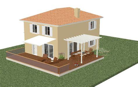 le si鑒e de notre future maison à levens 6 idée de la future maison en 3d