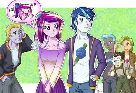 pony anime images  pinterest