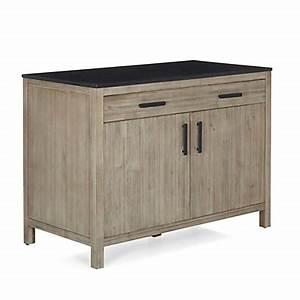 Meuble Cuisine Pas Cher : meuble cuisine alinea pas cher cuisine en image ~ Teatrodelosmanantiales.com Idées de Décoration
