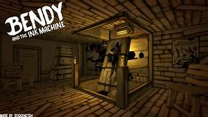 image bendy model jpg bendy and the ink machine wiki