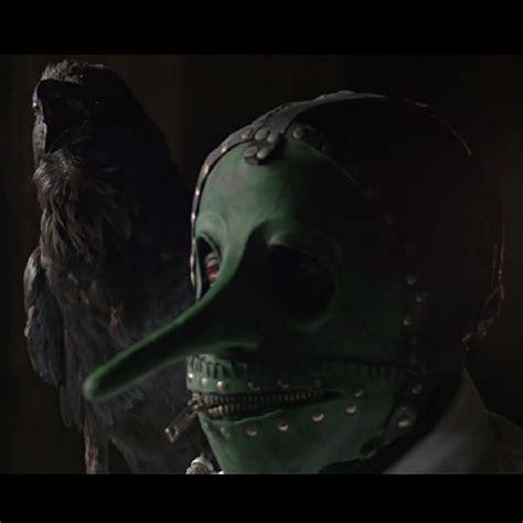 slipknot unveil  masks   video  devil