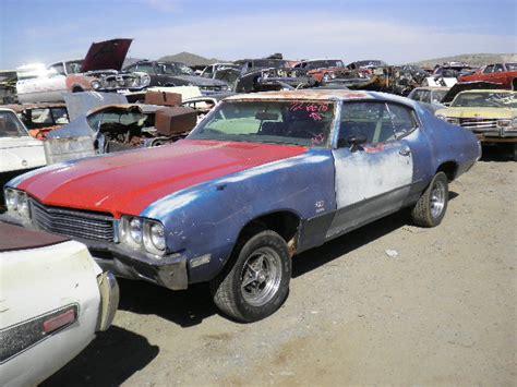 Boat Junk Yard Fresno by 2011 Camaro Salvage Auto Parts Autos Post