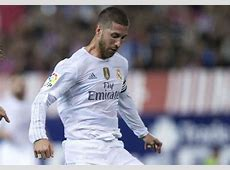 Sergio Ramos happy with Real Madrid's draw v PSG Goalcom