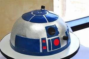 Top Ten Star Wars Cake Ideas Star wars cake, R2d2 cake
