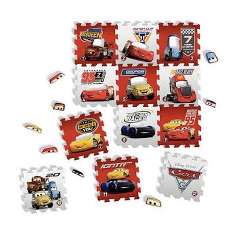 tappeto componibile tappeto componibile cars crew disney giochi giochi