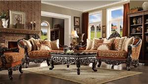 hd 2627 homey design upholstery living room set victorian With homey design sectional sofa