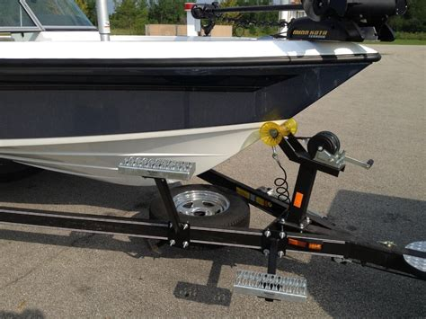 Boat Trailer Step Platform by Customer Testimonials