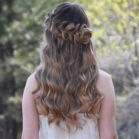peinados  trenzas primavera verano  paso  paso