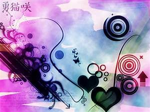 cute beautiful abstract wallpaper desktop wallpaper 36 ...