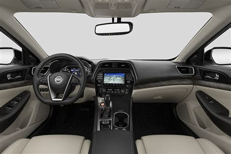 nissan maxima exterior  interior colors