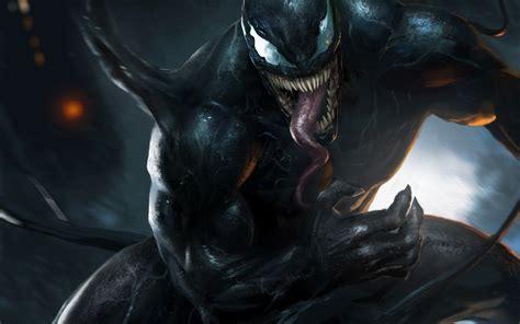 3840x2400 Venom Movie 2018 Art 4k Hd 4k Wallpapers, Images