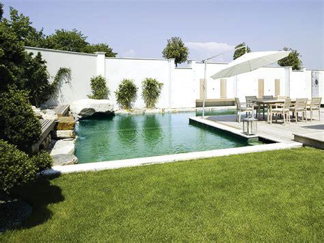 schwimmbad mit salzwasser home www naturpool pool de