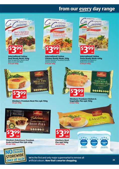 you cuisine catalogue aldi catalogue special buys wk 47 page 23