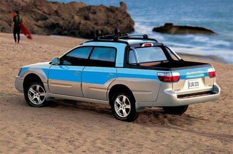 Subaru Brat Baja by 17 Best Ideas About Subaru Baja On Subaru