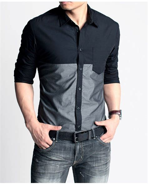 casual shirts  cool styles codejpg stuff