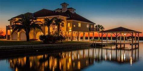 Crystal Beach Villa Weddings   Get Prices for Wedding Venues in TX