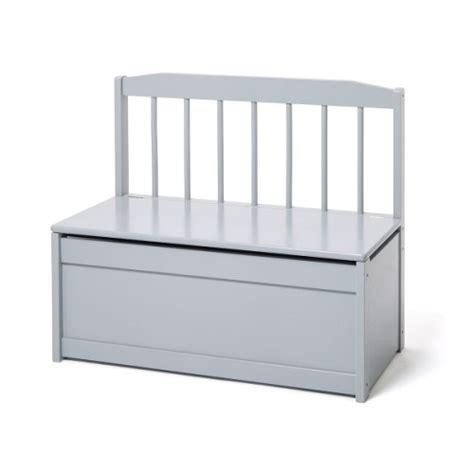 banc coffre enfant banc coffre gris oxybul pour enfant d 232 s la naissance oxybul 233 veil et jeux