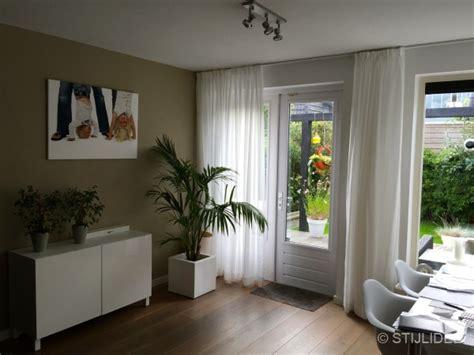 interieuradvies vleuten binnenkijken in een woonkamer in moderne design stijl in