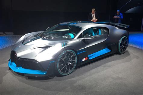 Detroit Auto Show 2018 Launch