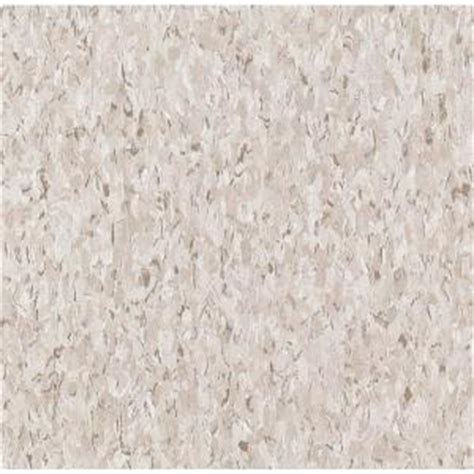 Armstrong Vct Tile Home Depot by Armstrong Imperial Texture Vct 12 In X 12 In Taupe
