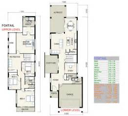 house plans for narrow lots foxtail small lot house plans free custom home design building prices http