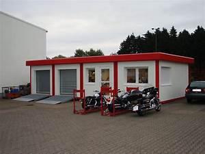 Kfz Werkstatt Kaufen : b rocontainer kaufen b rocontainer raummodule produkte hacobau hallen und ~ Yasmunasinghe.com Haus und Dekorationen