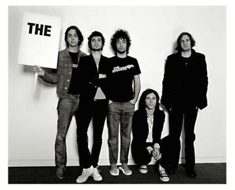 the strokes banda de rock m 250 sica cultura mix
