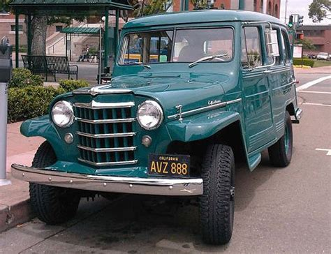first jeep ever made what and when was the first suv ever built bit rebels