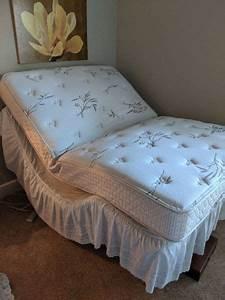 Ultramatic Adjustable Bed