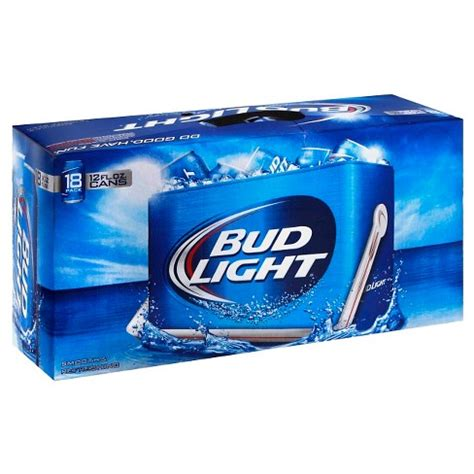 18 Pack Bud Light by Bud Light 174 18pk 12oz Cans Target