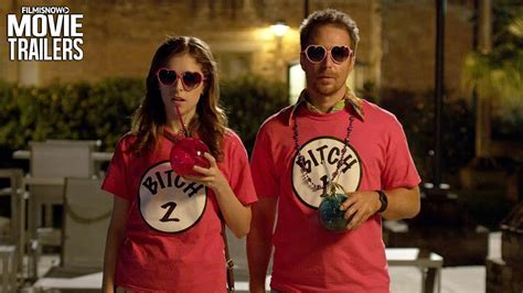 Mr Right Ft Anna Kendrick, Sam Rockwell Official