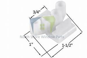 Casement Window Parts Tie Bar Guide