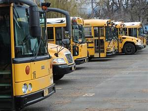 Schools Go To Staggered Start This Fall