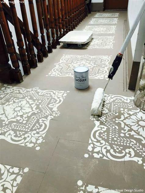 25 best ideas about garage floor paint on