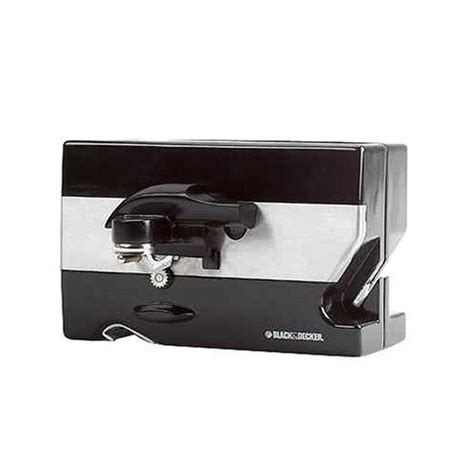 the cabinet can opener more products by black decker read reviews and compare