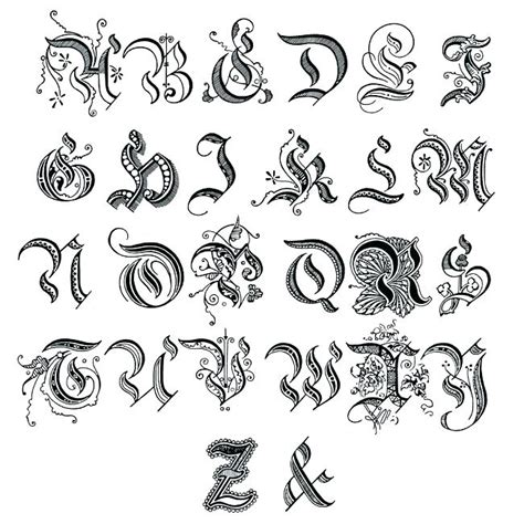 fancy alphabet letters fancy letter fonts fancy letters copy paste best lettering 1801