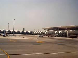 Suvarnabhumi International Airport near Bangkok, Thailand ...
