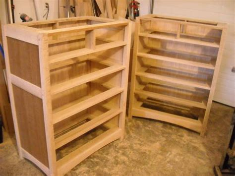 dresser design plans  woodworking plans  projects