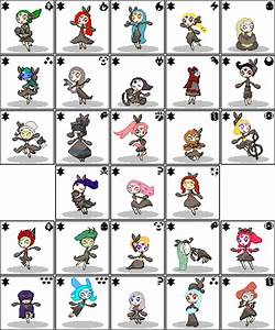 My Meloetta forms by Spice-mineral on DeviantArt