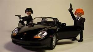 Voiture Playmobil Porsche : une porsche chez playmobil le bar des porschistes boxster cayman 911 porsche ~ Melissatoandfro.com Idées de Décoration