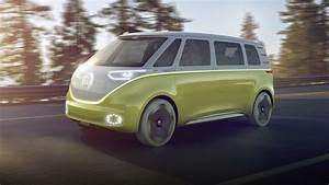 Combi Electrique Prix : le combi volkswagen id buzz 100 lectrique c 39 est pour 2020 ~ Medecine-chirurgie-esthetiques.com Avis de Voitures