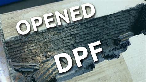 whats   dpf filter diesel particulate filter