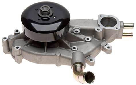 chevrolet gmc engine water pump