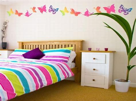 Kinderzimmer Für Zwei Mädchen Gestalten by Bettw 228 Sche Idee Bunt
