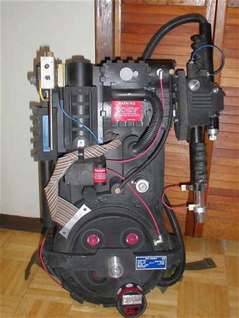 Diy Proton Pack by Ten Diy Ghostbusters Packs Recyclenation