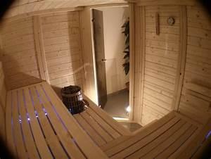 Sauna Selber Bauen : sauna selber bauen ~ Watch28wear.com Haus und Dekorationen