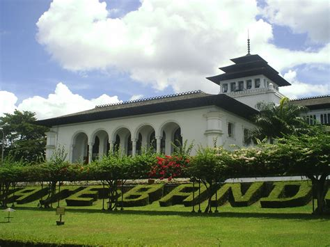 bandung attractions indonesia complete bandung travel info