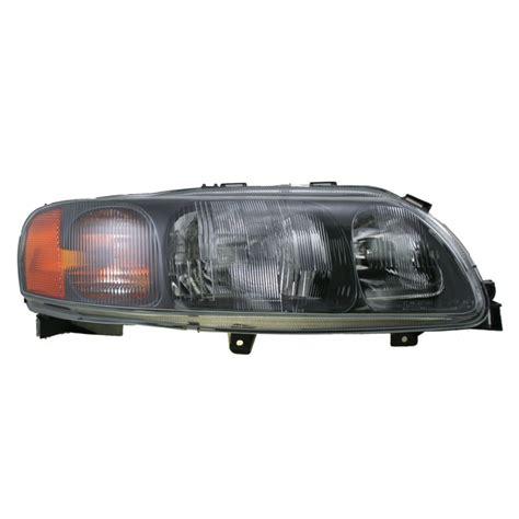 headlight headlamp passenger side  rh