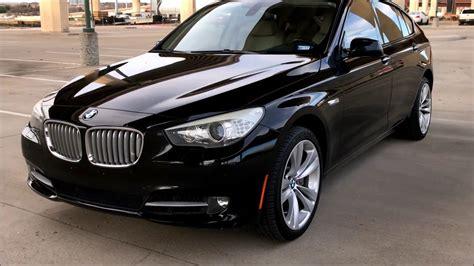 550i Bmw For Sale by 2010 Bmw 550i Gt Gran Turismo For Sale Dallas Tx 69k